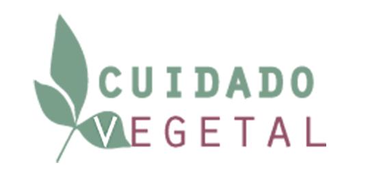 Logo de Cuidado Vegetal 2021
